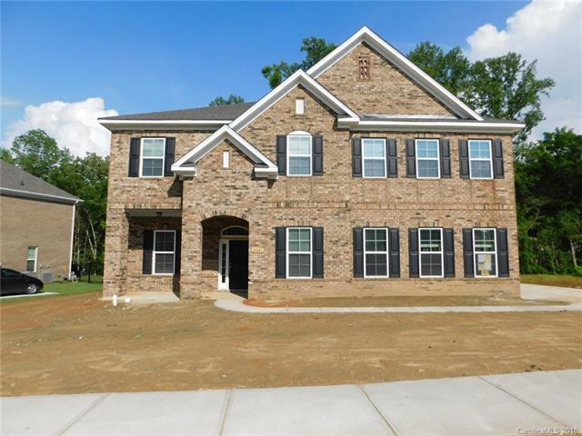 9041 Cornflower Drive #257, Harrisburg, NC 28075 (#3357640) :: Odell Realty Group