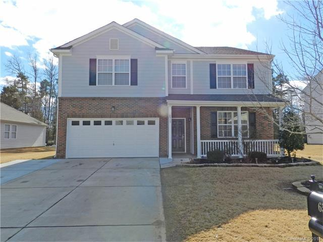 6513 Blackwood Lane, Waxhaw, NC 28173 (#3357654) :: Cloninger Properties