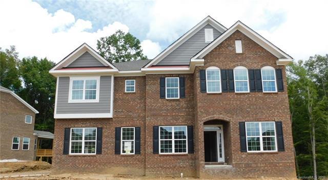 2022 Sweet William Drive #202, Harrisburg, NC 28075 (#3357675) :: The Ramsey Group