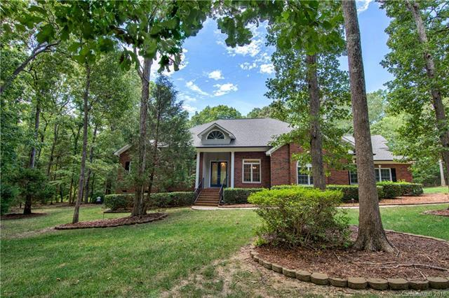 3616 Sandalwood Lane, Marvin, NC 28173 (#3358364) :: Exit Mountain Realty