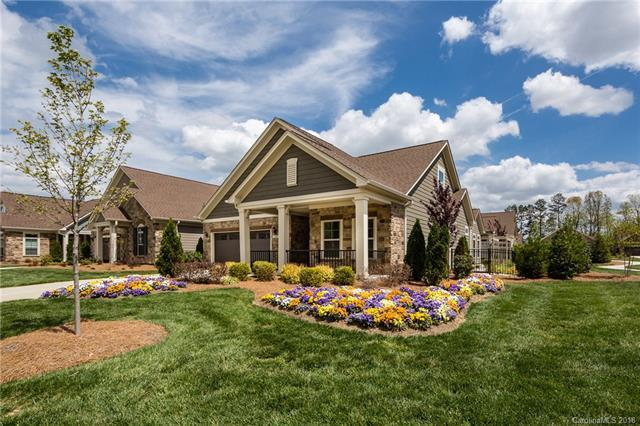 1300 Garden Vista Drive #66, Stallings, NC 28104 (#3358421) :: LePage Johnson Realty Group, LLC