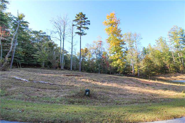 0 Crystal Cove Drive #1, Hendersonville, NC 28739 (#3358801) :: Keller Williams Professionals