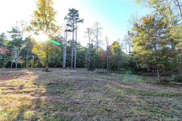 0 Crystal Cove Drive #2, Hendersonville, NC 28739 (#3358842) :: Keller Williams Professionals