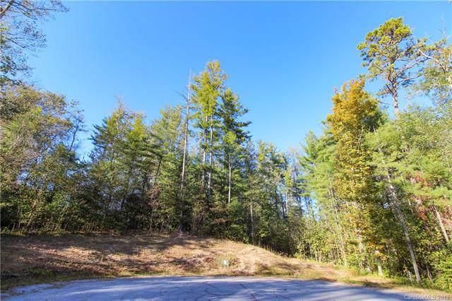 72 Crystal Cove Drive #3, Hendersonville, NC 28739 (#3358956) :: Carver Pressley, REALTORS®