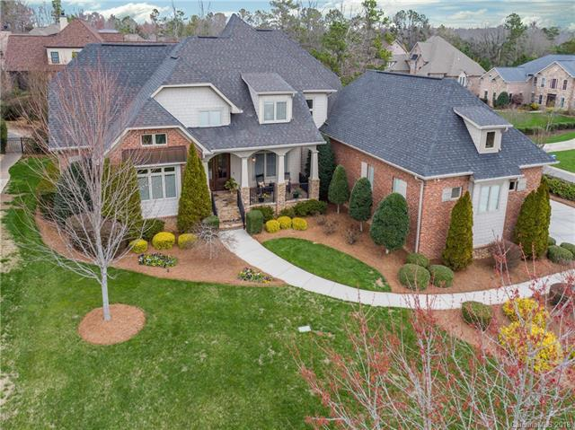 9028 Unbridle Lane, Waxhaw, NC 28173 (#3359464) :: Exit Mountain Realty