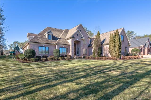 126 Cheyenne Lane, Statesville, NC 28677 (#3359513) :: LePage Johnson Realty Group, LLC