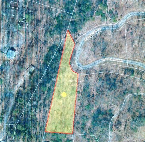 0 Cascada Vista Drive #3, Chimney Rock, NC 28720 (#3359868) :: Cloninger Properties