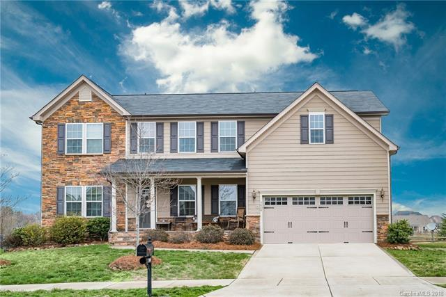 5008 Clover Hill Road #67, Indian Trail, NC 28079 (#3359967) :: Scarlett Real Estate