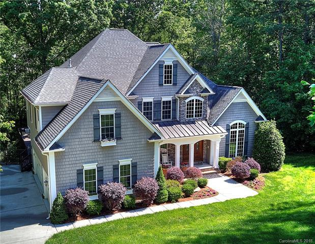 197 Bay Shore Loop #49, Mooresville, NC 28117 (#3359995) :: Caulder Realty and Land Co.