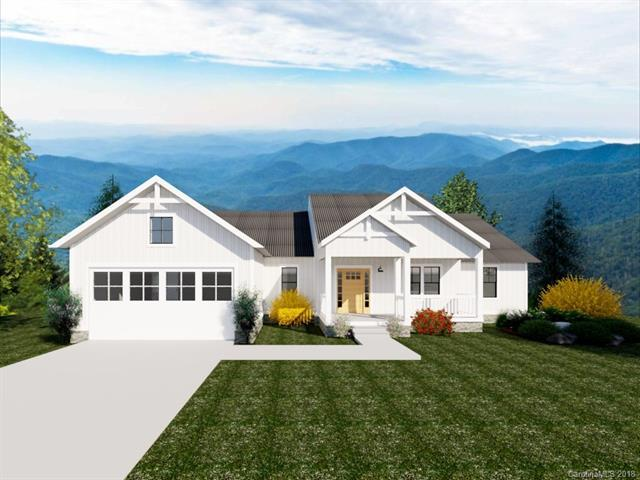 4 Cold Water Drive, Leicester, NC 28748 (#3360610) :: Exit Mountain Realty