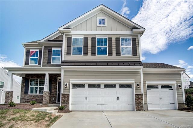1134 Burning Ember Lane SW Lot 47, Concord, NC 28025 (#3361019) :: Exit Mountain Realty