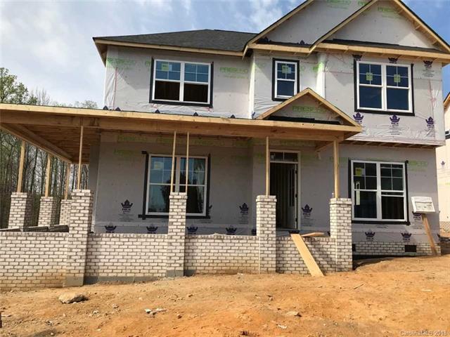 3365 Keady Mill Loop #134, Kannapolis, NC 28081 (#3361253) :: Phoenix Realty of the Carolinas, LLC