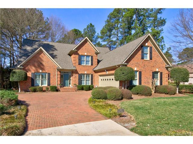 479 Club Drive, Stanley, NC 28164 (#3361331) :: The Ramsey Group