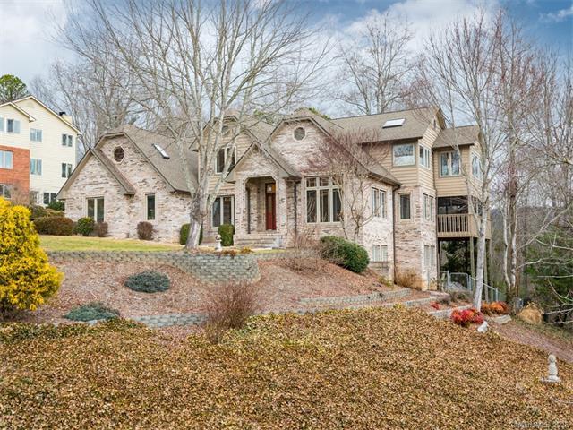 36 Fox Ridge Drive, Fletcher, NC 28732 (#3361638) :: Puffer Properties