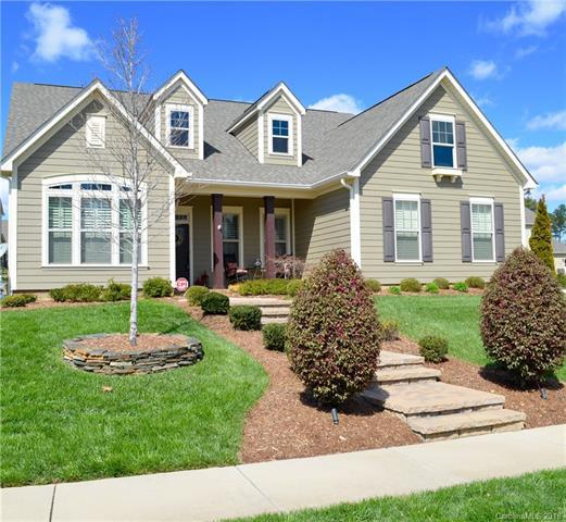 5021 Tremont Drive, Indian Trail, NC 28079 (#3361698) :: Odell Realty Group