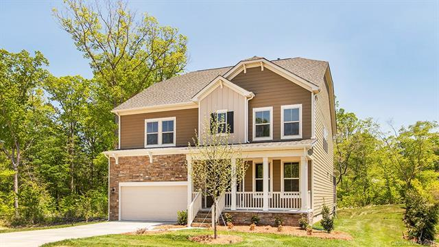2007 Folkstone Lane #27, Indian Land, SC 29707 (#3361732) :: Robert Greene Real Estate, Inc.