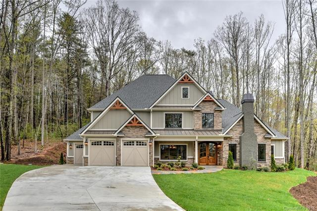 113 Glen Trillium Drive #12, Fletcher, NC 28732 (#3362191) :: Robert Greene Real Estate, Inc.
