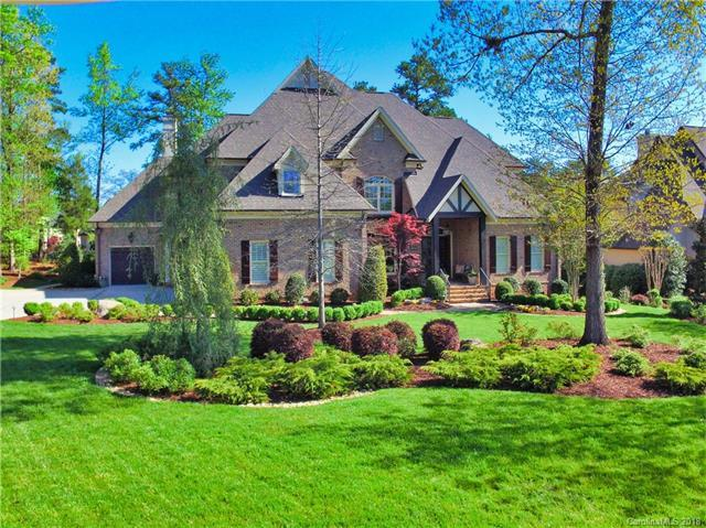 930 Wessington Manor Lane, Fort Mill, SC 29715 (#3362320) :: Miller Realty Group