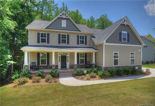 125 Ashlyn Creek Drive #001, Mooresville, NC 28115 (#3362408) :: Stephen Cooley Real Estate Group