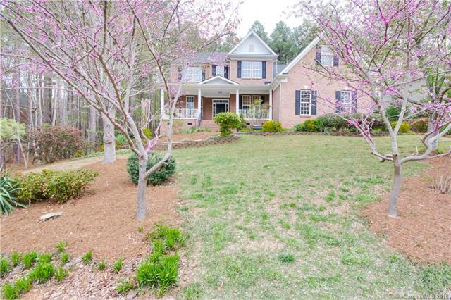 108 Silvercliff Drive, Mount Holly, NC 28120 (#3362506) :: LePage Johnson Realty Group, LLC