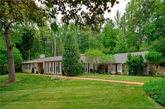 17 Brookside Road, Asheville, NC 28803 (#3362903) :: Stephen Cooley Real Estate Group