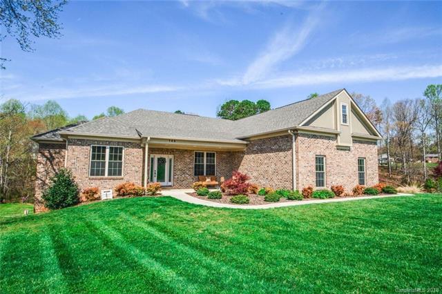 144 Savannah Crossing Drive, Mooresville, NC 28115 (#3363151) :: LePage Johnson Realty Group, LLC