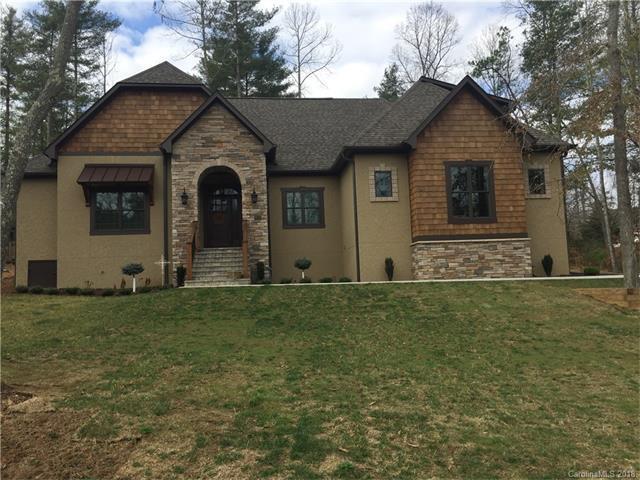 1306 Double Knob Drive, Arden, NC 28704 (#3363204) :: Keller Williams Biltmore Village