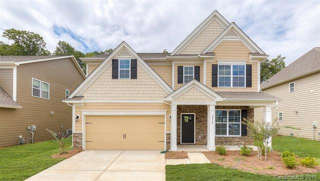 2408 Palmdale Walk Drive N #36, Fort Mill, SC 29708 (#3363325) :: High Performance Real Estate Advisors