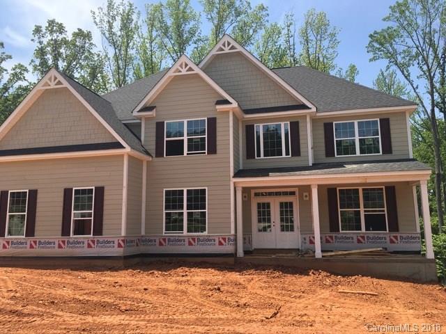 157 Shinnville Ridge Lane, Mooresville, NC 28115 (#3363710) :: Robert Greene Real Estate, Inc.