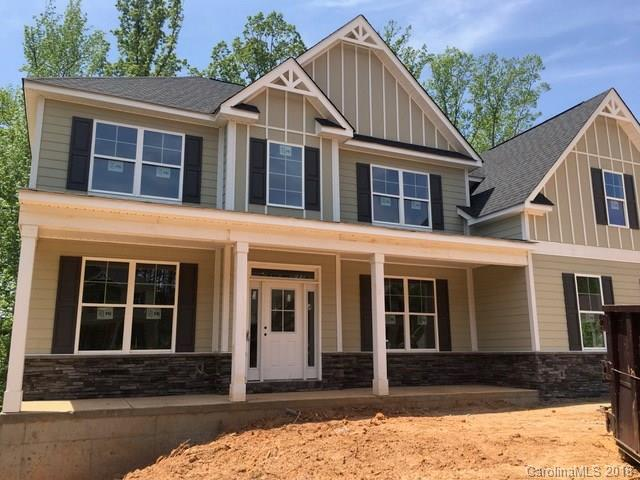 153 Shinnville Ridge Lane, Mooresville, NC 28115 (#3363713) :: Stephen Cooley Real Estate Group