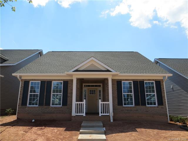 17734 Morehampton Avenue #321, Cornelius, NC 28031 (#3363740) :: LePage Johnson Realty Group, LLC