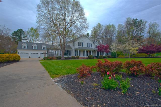 1005 Larkhaven Lane, Albemarle, NC 28001 (#3364195) :: Robert Greene Real Estate, Inc.