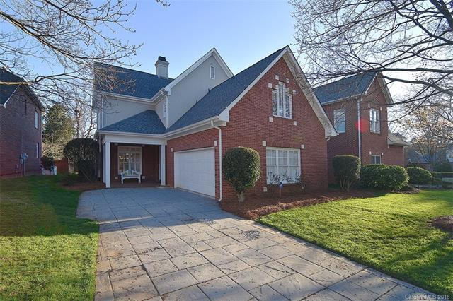 4124 Sharon Commons Lane, Charlotte, NC 28210 (#3364718) :: Leigh Brown and Associates with RE/MAX Executive Realty