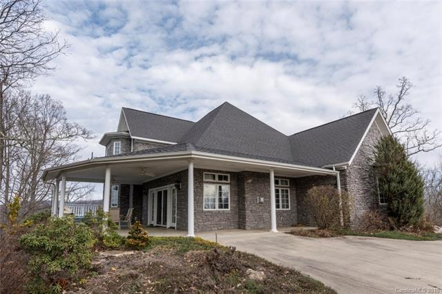 103 Walnut Ridge Drive, Weaverville, NC 28787 (#3365371) :: Leigh Brown and Associates with RE/MAX Executive Realty