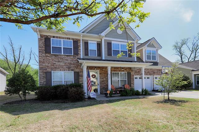 4463 Bravery Place SW, Concord, NC 28027 (#3365372) :: Robert Greene Real Estate, Inc.