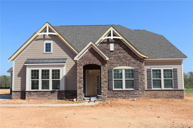6466 Grovewood Trail, Hemby Bridge, NC 28079 (#3365492) :: Robert Greene Real Estate, Inc.