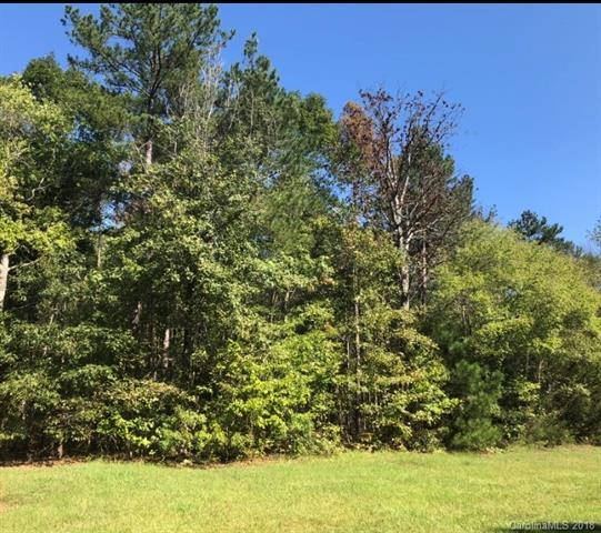 0000 Mcwhorter Road Lot #7, Waxhaw, NC 28173 (#3365600) :: Exit Mountain Realty