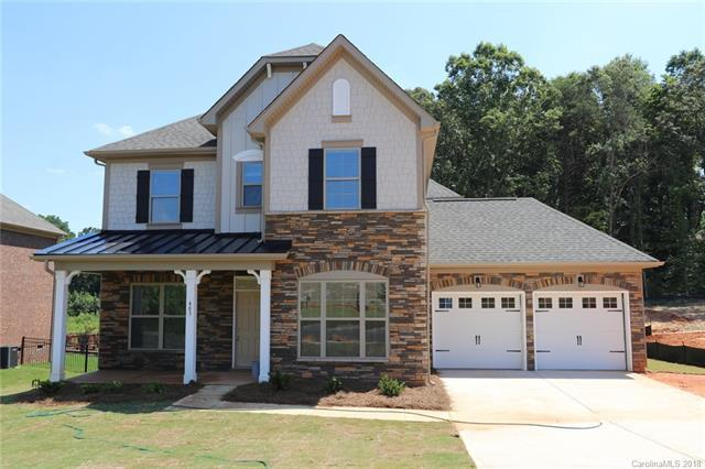 483 Kimbrell Crossing Drive #26, Fort Mill, SC 29715 (#3365622) :: LePage Johnson Realty Group, LLC