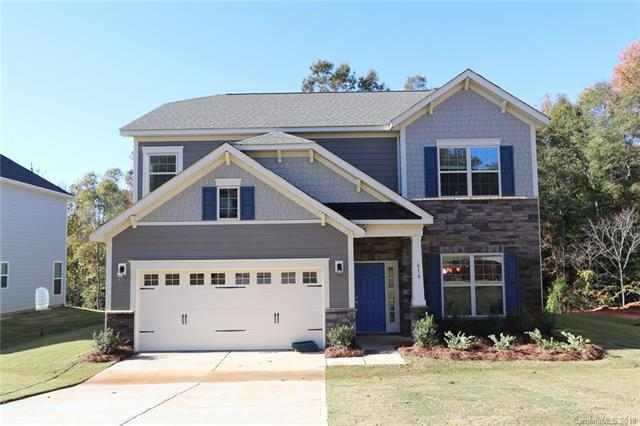 616 Sugarberry Court #5, Fort Mill, SC 29715 (#3365675) :: Exit Mountain Realty