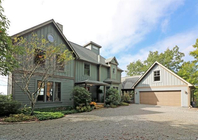 736 Indian Camp Mountain Road #19, Rosman, NC 28772 (#3365678) :: Cloninger Properties