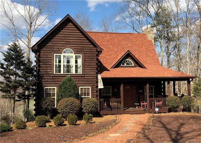321 River Ridge Parkway #29, Rutherfordton, NC 28139 (#3366072) :: Puffer Properties