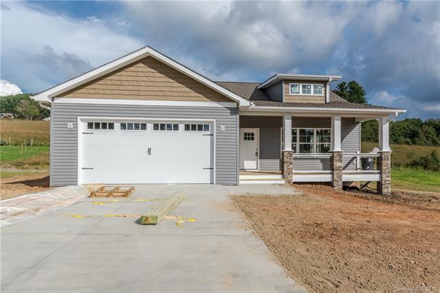 67 River Brook Lane Lot 3, Etowah, NC 28729 (#3366110) :: Exit Mountain Realty