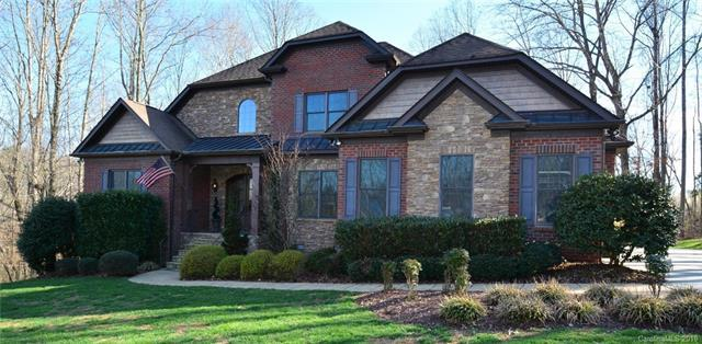 170 Northlake Drive, Statesville, NC 28677 (#3366891) :: Exit Mountain Realty