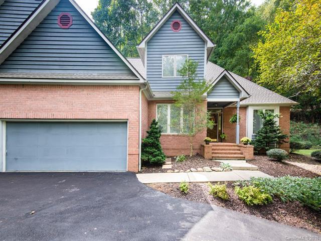 203 Blake Mountain Circle, Asheville, NC 28803 (#3367687) :: Keller Williams Professionals