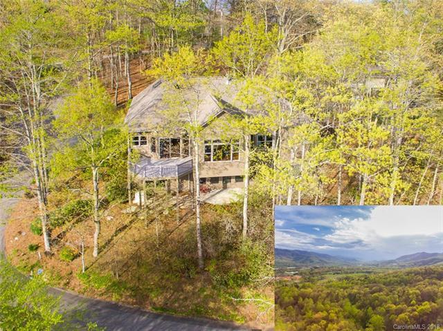 6 Red Plum Lane, Black Mountain, NC 28711 (#3367696) :: Miller Realty Group