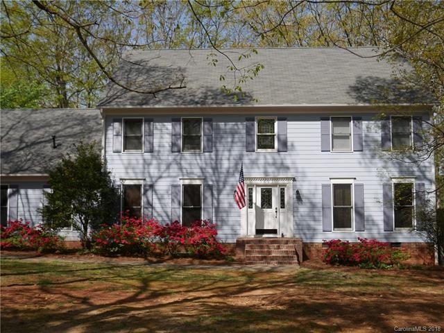 9601 Willowglen Trail #76, Charlotte, NC 28215 (#3368257) :: The Ann Rudd Group