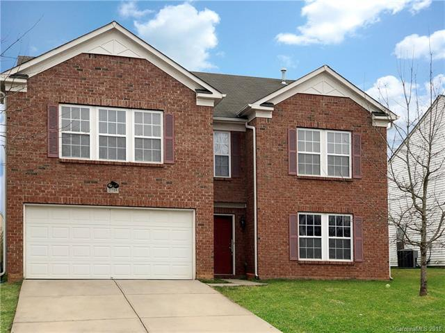 2718 Gusty Lane, Monroe, NC 28110 (#3368375) :: The Ramsey Group