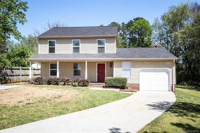 8109 Deerhorn Court, Charlotte, NC 28227 (#3369074) :: High Performance Real Estate Advisors