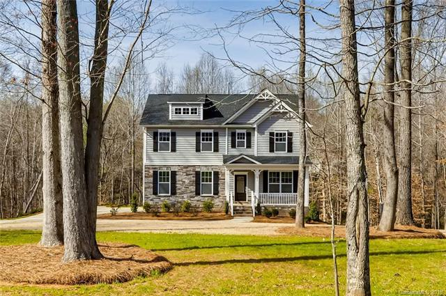 150 Clear Springs Road #11, Mooresville, NC 28115 (#3369694) :: LePage Johnson Realty Group, LLC