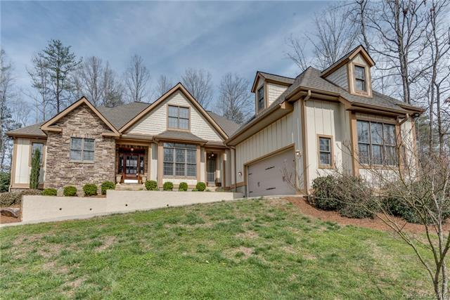61 Forest Ridge Drive #30, Tryon, NC 28782 (#3369781) :: Puffer Properties